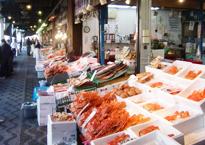 札幌場外市場
