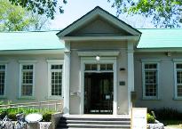 北海道大学(エルムの森)