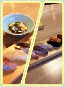小樽 伊勢寿司